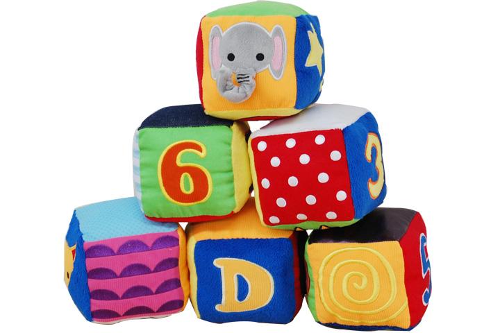 五感刺激のおもちゃ